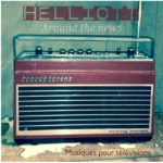 Helliott - Around the news